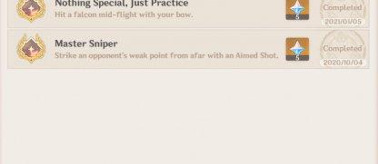 Master Sniper - Achievement Overview & Rewards