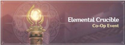Elemental Crucible