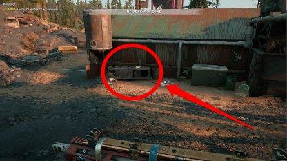 Breakout - Story Mission Walkthrough - Far Cry: New Dawn