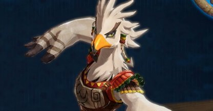 Teba How To Unlock Moveset Hyrule Warriors Age Of Calamity Gamewith