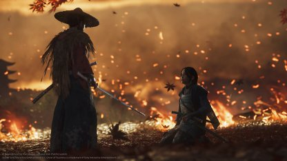 Ghost of Tsushima - Strategy Guide & Play Tips