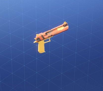 LION Wrap - Handgun