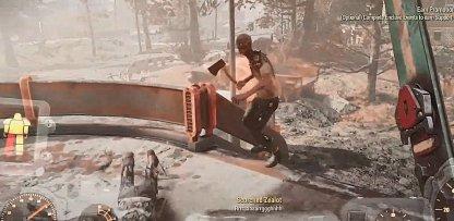 Fallout 76, Enclave Event: Bots On Parade - Quest Walkthrough