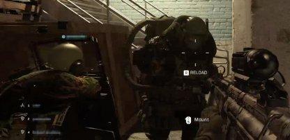 Riot Shield Works Against Juggernauts