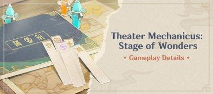 Theater Mechanicus 2.0