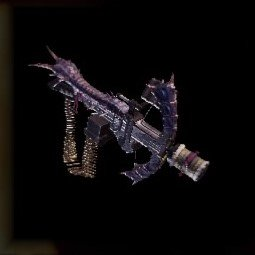 Best endgame Light Bowgun 1st- Blackwing Bowgun I icon