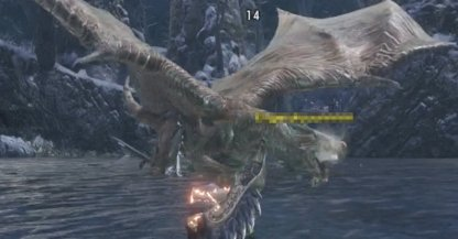 Legendary Wind Dragon