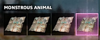 Far Cry New Dawn Monstrous Animal Locations List Map