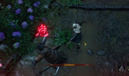 How to Beat Shinobi Hunter Enshin of Misen Boss