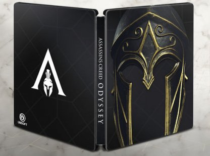 assassins creed odyssey ultimate edition ps4 worth it