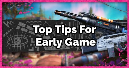 Far Cry New Dawn Top Tips To Know In Early Game Eyecatch