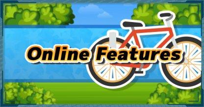 online mutliplayer features