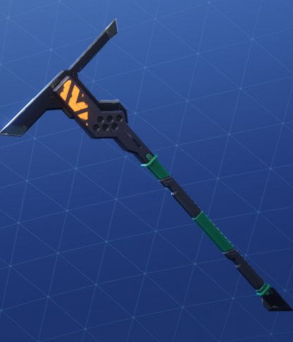 ANGULAR AXE Image