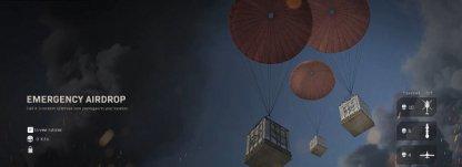Emergency Airdrop - Killstreak Overview