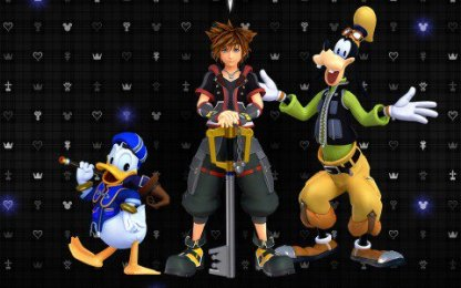 Kingdom Hearts 3 All Accessories List