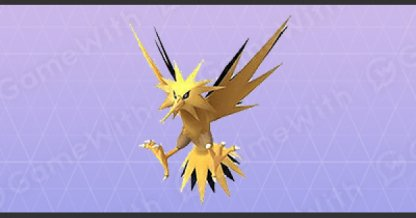 Pokemon Go, Zapdos Raid Battle Guide: Strategy & Tips