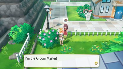 Gloom Master Trainer