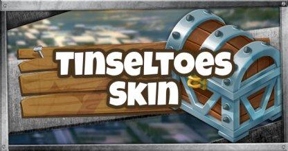 TINSELTOES Skin