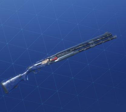 CURSED Wrap - Shotgun