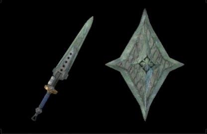 Kamura Ninja C. Blade