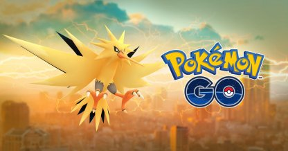 Zapdos Raid Battle Guide: Strategy & Tips