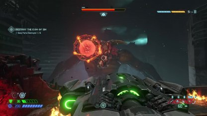 Meteor Slam & Rune Strike