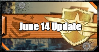 June 14 Update - New Weapon Tunings, & Grind Weekend Playlist