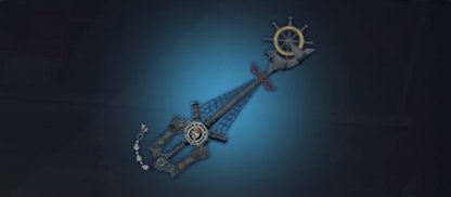 Wheel Of Fate - Keyblade Stats & How To Get