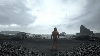 Learn the Lore of Death Stranding Prior to It