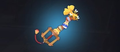 KIngdom Hearts 3 Best Keyblade List & Ranking Guide Hunny Spout