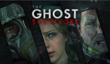 Resident Evil 2 The Ghost Survivors Mode