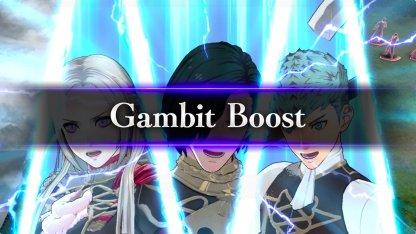 Battalions Gambit Boost