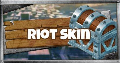 RIOT Skin