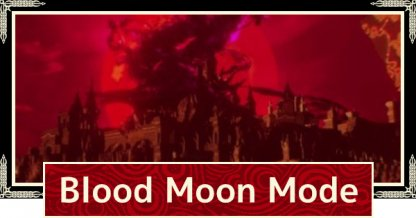 Blood Moon Guide