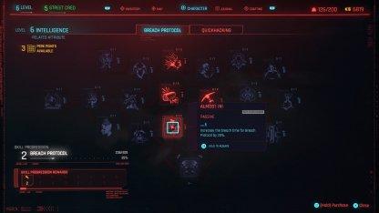Breach Protocol