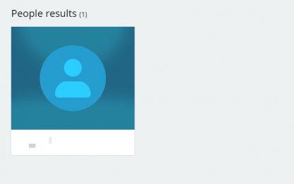 Step 3: Open Profile & Send Invite