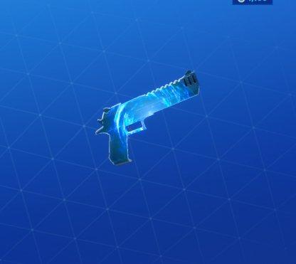 FRACTAL ZERO Wrap - Handgun