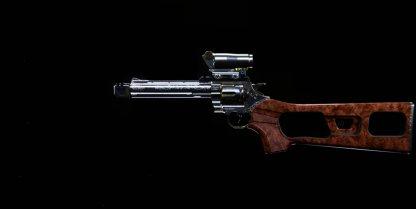 Tycoon Handgun Weapon Details