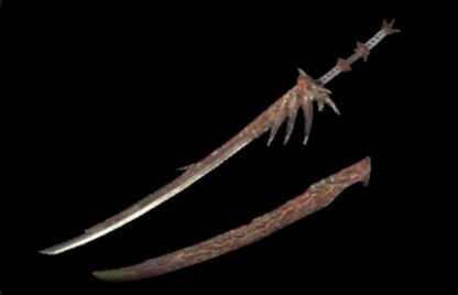 Wyvern Blade Blood 1