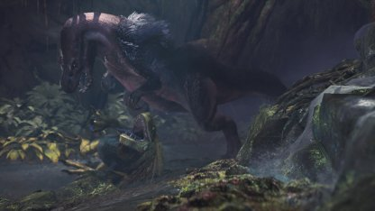How To Beat Great Anjanath - Monster Hunt Location & Weakness Guide