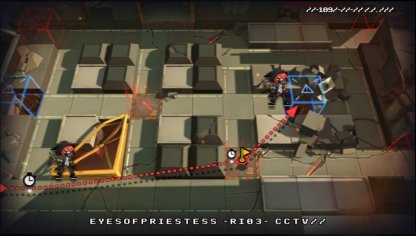 4-4 Nerves of Steel Map