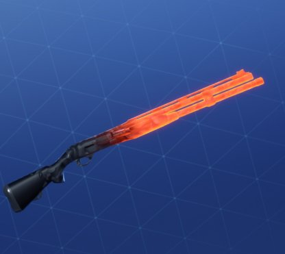 MAGMA Wrap - Shotgun