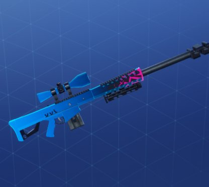 ESSENCE Wrap - Sniper Rifle