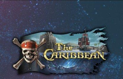 7. The Caribbean