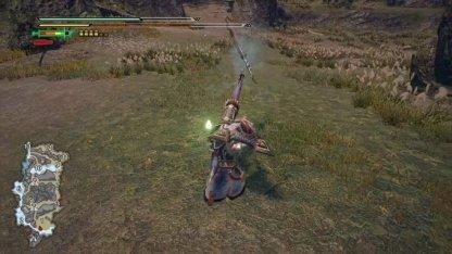 Wyvernstake Cannon