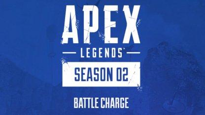 Season 2 Battle Charge