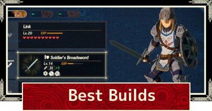 Best Build