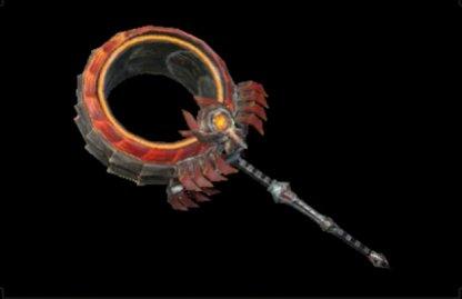 Doom Bringer Hammer