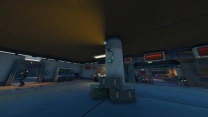 The Grotto Sentry Camera 2