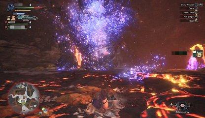 Run Away When AT Lunastra Does Super Nova